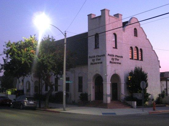 Faith Church of the Nazarene