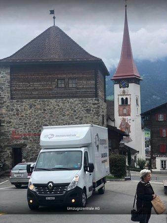 Canton of St. Gallen, İsviçre: Umzugszentrale AG - Zügle ohni Sorge