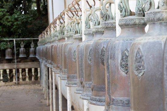 Wat Khao Takiap: Wat Khao Takiap