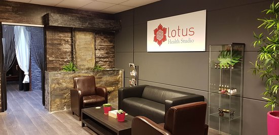 Lotus Health Studio