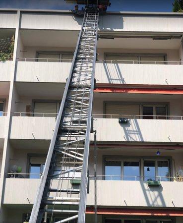 Schaffhausen, Švajčiarsko: Umzugszentrale AG - Zügle ohni Sorge