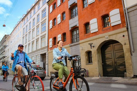 City Bike Adventures Stockholm