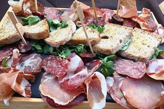 Tour de comida en Pescara