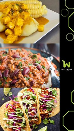 Queso humacha (bolivian traditional vegetarian dish) // chillivegan // vegan tacos