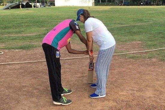Spel av Sri Lankan Cricket