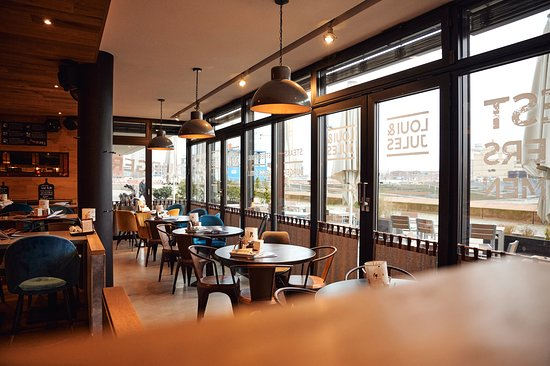 Loui Jules Grillboutique Europahafen Bremen Menu Preise Restaurant Bewertungen Tripadvisor