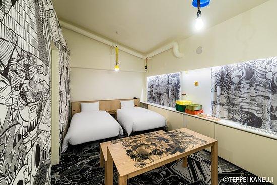 Concept Room No.656 Teppei Kaneuji