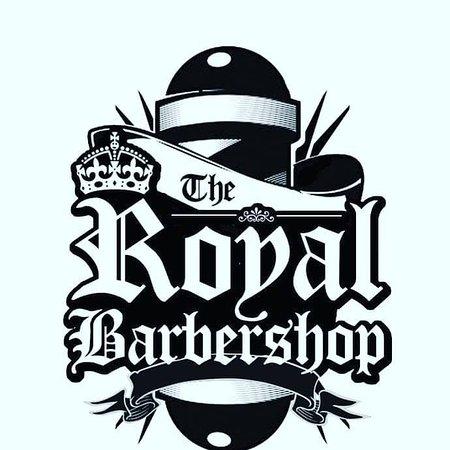 The Royal Barbershop