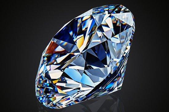 Cullinan Diamond Mine...