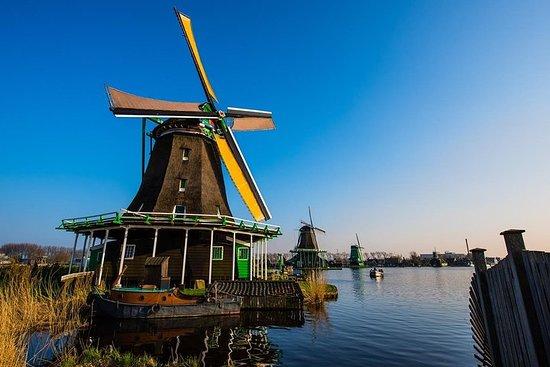 Amsterdam countryside tour by car Φωτογραφία