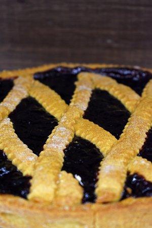 Al Panificio Melli vi consigliamo la nostra crostata!