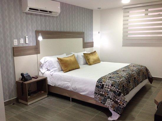 Seven Inn Hotel, hôtels à Medellin