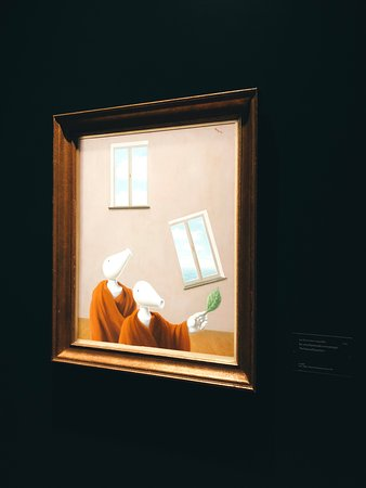 Musee Magritte Museum