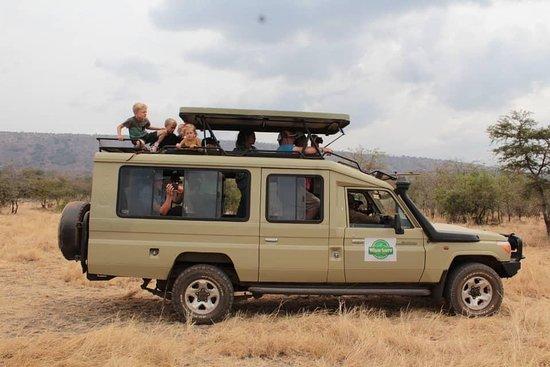Wilson Tours Africa