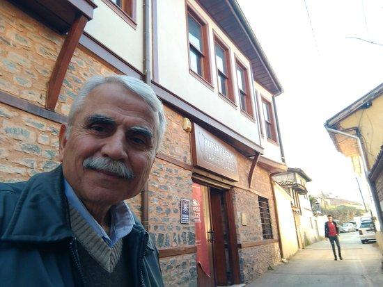 Bursa Saglık Tarihi Muzesi