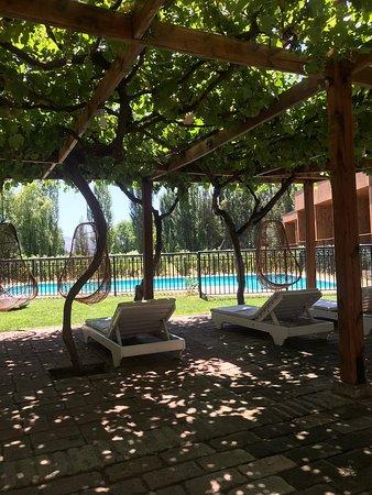 Hotel Parronales
