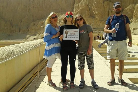 Key Egypt Tours