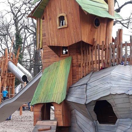 Zoo di berlino giochi e animali