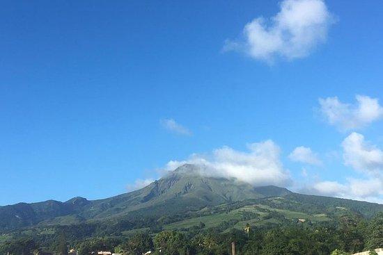 Tour di cultura e natura nella bellissima Martinica