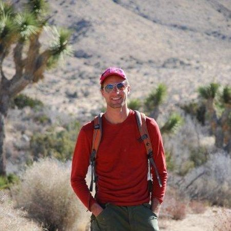 Joshua Tree Fotografie