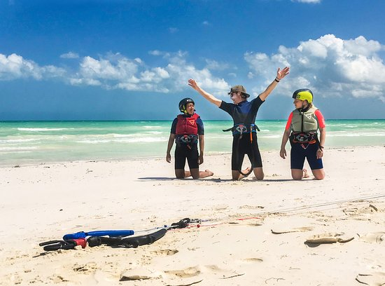 Lifestyle Kiteboarding