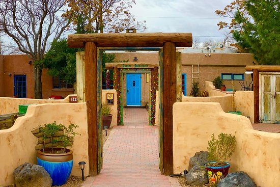 Desert Botanicals Day Spa