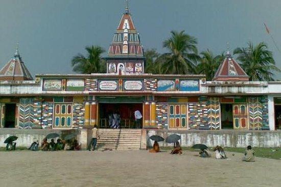 Escursione giornaliera a Gangasagar da Calcutta