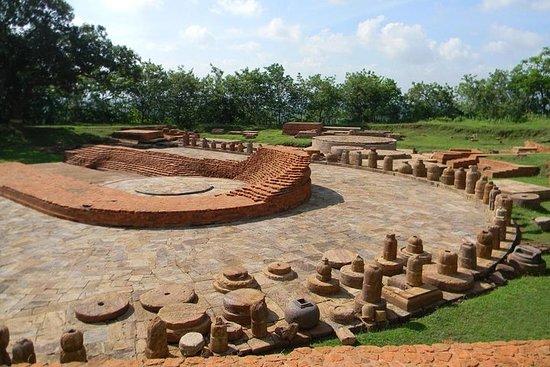 Explorez Lalitagiri Et Ratnagiri De Bhubaneswar Avec Déjeuner