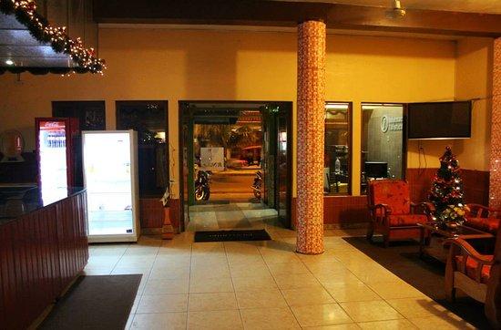 Gran Hotel Jungla