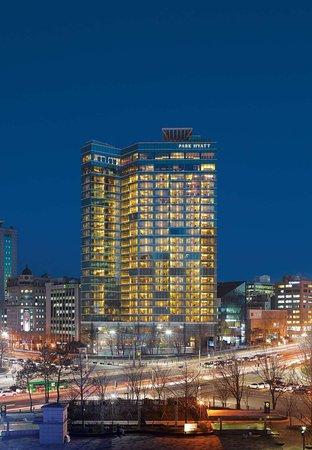 Park Hyatt Seoul, hoteles en Seúl