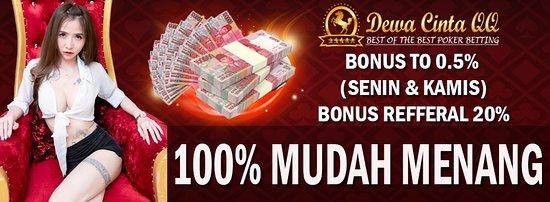 Dewacintaqq Situs Poker Online Indonesia Terbaik Yang Menyediakan Permainan Agen Judi Online Seperti Poker Online Bandarq