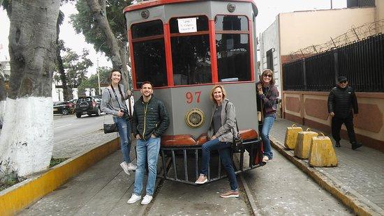 private city tours in Lima , Barranco