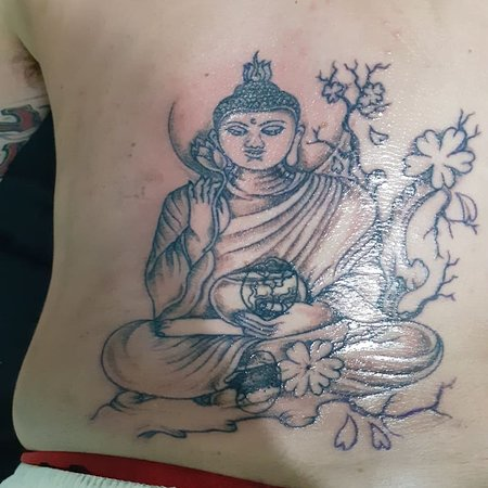 Welcome to chaleebamboo tattoo thankyou