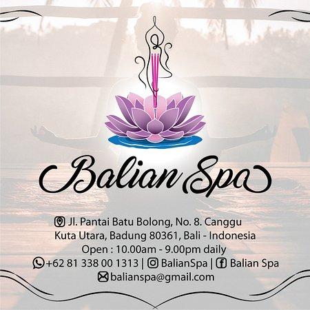 our Spa Logo