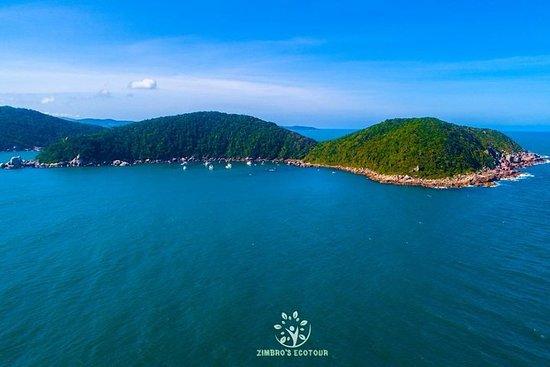 Macuco Island Diving Tour av Zimbros Ecotour