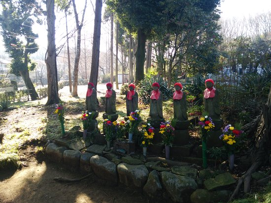 Butsugen ji-temple