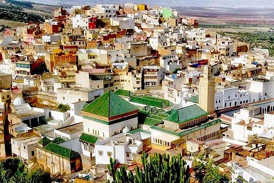 Excursión de un día a Fez - Mequinez...