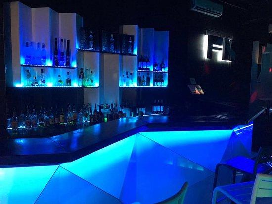 FM Karaoke Bar