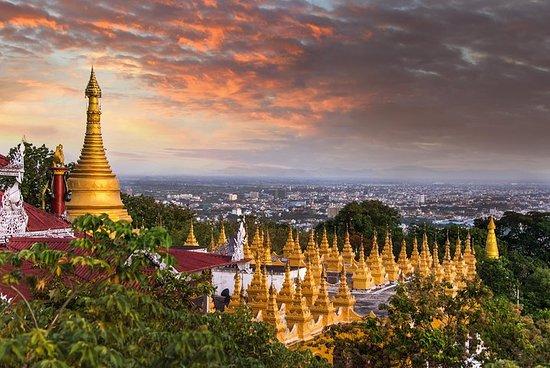 Mandalay Full Day City Tour صورة فوتوغرافية
