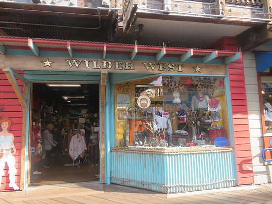 Wilder West Urban Western Outfitters