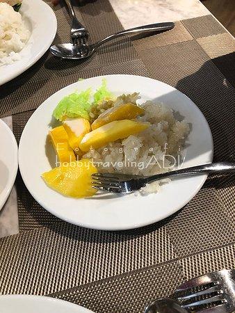 Restoran Zayn Hotel Bangkok
