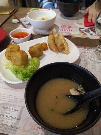 Okinawa Rouen Commander En Ligne Restaurant Reviews Tripadvisor