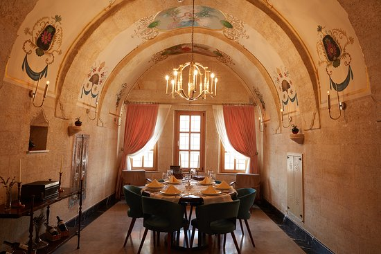 Fresko Restaurant