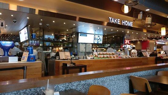 Food Republic - Central Plaza Grand Rama 9