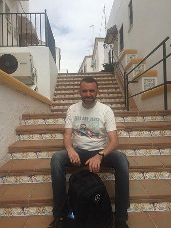 Jerez De La Frontera, Španija: Frontera / Cadiz
