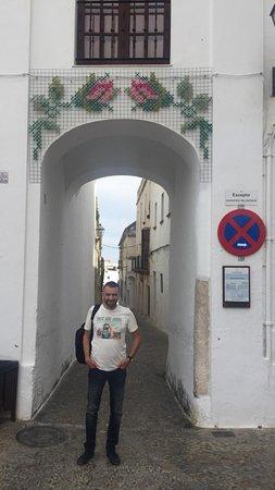 Jerez De La Frontera, Španija: Cadiz / Frontera / İspanya