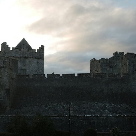 Towns and Cities Near Cahir (Tipperary) - Within 25 Miles