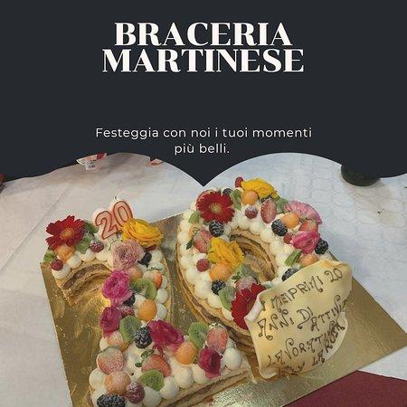 Braceria Martinese Marc Poll A ue' mo?