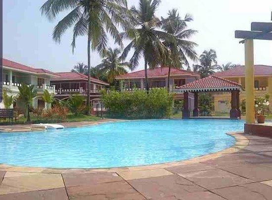 Villa in Goa