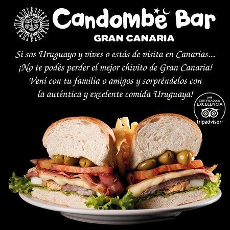 Candombe BAR